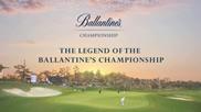 Ballantine's Championship