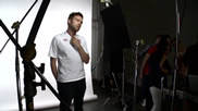 UMBRO | Damon Albarn: Behind the Scenes
